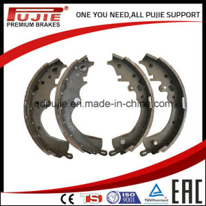 Rear K-2378 Brake Shoe for Toyota pictures & photos