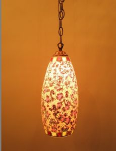 Antique Style Crystal Pendent Lamp pictures & photos