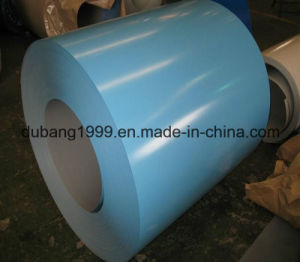 2015 Hot and New Arrival! ! ! Corlor Painted Building Steel Coils/Prepainted Steel Coils From China pictures & photos