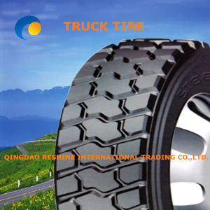 Truck Tyre with ECE DOT Gcc (1000R20 869)
