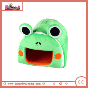 Cute Cartoon Pet Bed in Green pictures & photos