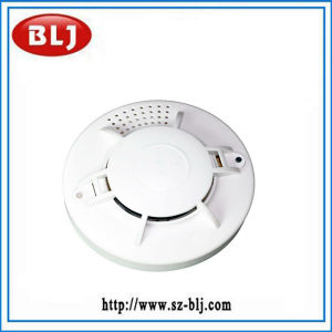 4-Wire Smoke & Heat Detector with Relay Output (BLJ-102T)
