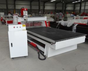 Jinan High Quality Professional CNC Router, Wood CNC Router (M25-A)