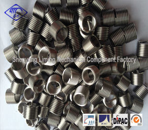 10X1.5X8 Wire Thread Insert Fasteners with High Quality