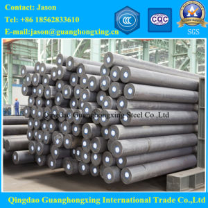ASTM4130, 4135, 30CrMo, 35CrMo Hot Rolled Alloy Round Steel pictures & photos