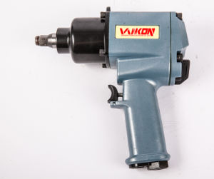 "1/2"" Impact Wrench with 600ft-Lbs Torque"