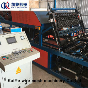 EPS Panel Wire Mesh Welding Machine pictures & photos