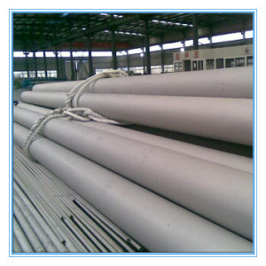 Use Seamless Stainless Steel Pipe