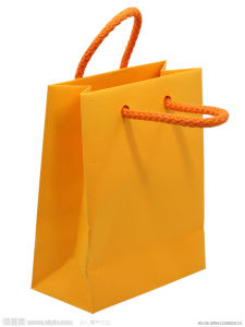 Wholesale Custom Paper Shopping Gift Bags for Promotional Gift (FLP-8929) pictures & photos