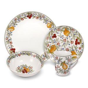 Glaze Ceramic Dinnerware Set Service for 4 pictures & photos
