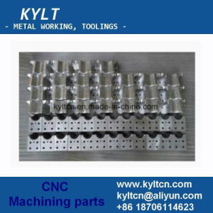 CNC Machining Rubber Parts/Workpieces/Products pictures & photos