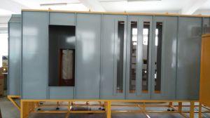 Through Type Powder Coating Machine pictures & photos