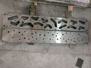 Perforated Board Mold pictures & photos