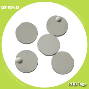 Mec16 Alien Higgs 3 Gen2 RFID Mini Size Metal Tag for RFID Asset Tracking System (GYRFID) pictures & photos