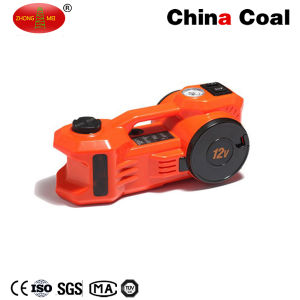 Electric Hydraulic Car Jack Power Pack 12 Volt Electric Car Jack pictures & photos