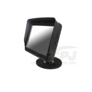 "3.5"" Standalone Sunvisor Car Monitor (TM-358)"