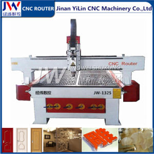 Jinan Factory Supply CNC Engraving Machine for Door Wood Wooden Woodworking pictures & photos