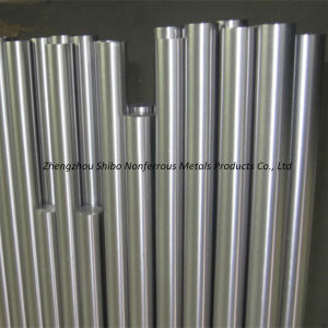 Molybdenum Rods, 99.95% Molybdenum Rods, Custom Molybdenum Rods pictures & photos