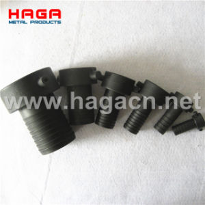 Male Plastic PP Pin-Lug Coupling Shank Suction Coupling pictures & photos