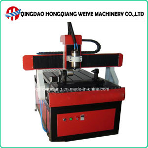 6090 3D Wood Cutting CNC Machine pictures & photos