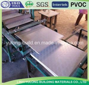 Shandong PVC Gypsum Ceiling Tile pictures & photos