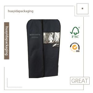 Eco-Friendly Non-Toxic Cloth Garment Suit Bag pictures & photos
