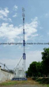 Telecommucation Galvanization Monopole pictures & photos