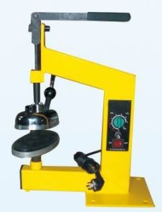 Level Punch Vulcanizer (AA-TR7) pictures & photos