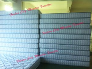 Memory Foam Mattress (MD13) pictures & photos