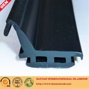 EPDM Rubber Seal Strip for Glass Curtain Wall Profile pictures & photos