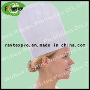 Disposable Nonwoven Chef Cap