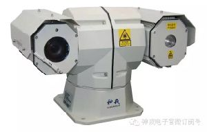300m PTZ Laser Night Vision Camera with High Quality pictures & photos