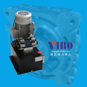 Power Unit for Mobile Car Parking System (VAPU-PUMCAP) 101-29 pictures & photos