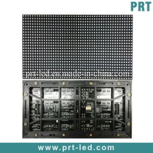 P6.67 SMD3535 Outdoor LED Display Module pictures & photos