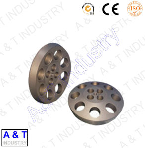 CNC Customized Aluminium Alloy/ Stainless Steel/Metal Machining Parts pictures & photos
