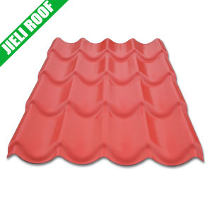 Synthetic Resin Roofing Sheet for Residential House pictures & photos