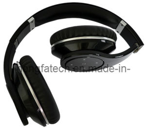 Headband Foldable Wireless Bluetooth Headset (HF-B450)