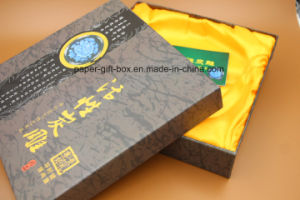 Cardboard Paper Box for Gifts pictures & photos