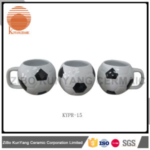 Football Mould Promotion Mug pictures & photos