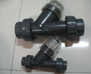 Y Type Strainer with Size DN32