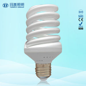 Full Spiral Power Saver Warm Color Lighting Lamp pictures & photos