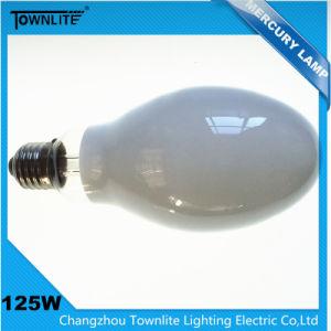 Gyy125W E27 Pressure Mercury Lamps