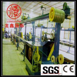 PVC Cable Extruder Production Line Machine pictures & photos
