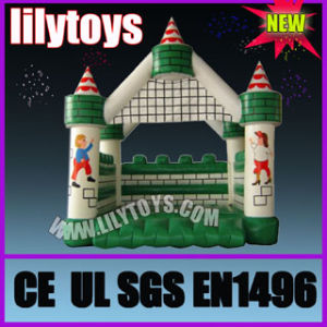 Inflatable Castle, Inflatable Jumping Bounce