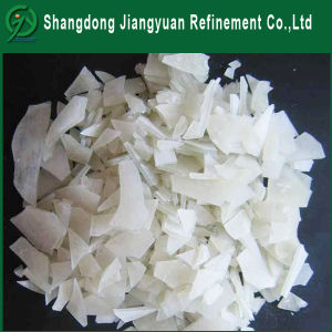 The Largest Manufacturers Supply Non- Iron White Flake Aluminium Sulphate for Water Treatment pictures & photos