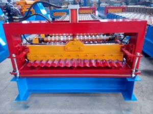 836 Corrugated Roll Forming Machine Xdl pictures & photos