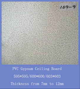 PVC Ceiling Sheet Top Quality Real Factory pictures & photos