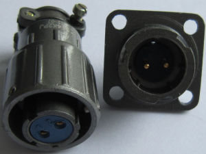 Q Series Circular Connectors (Q14-2) pictures & photos