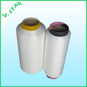 Stretch Nylon 6 Twisted Yarn pictures & photos
