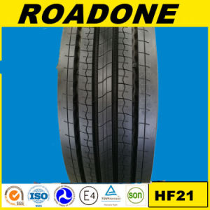 Roadone High Quality Long Distance Radial Truck Tyre, Bus Tyre Hf21 11r22.5 All Steel Tyre